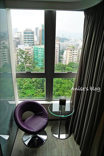 紫珀酒店_015