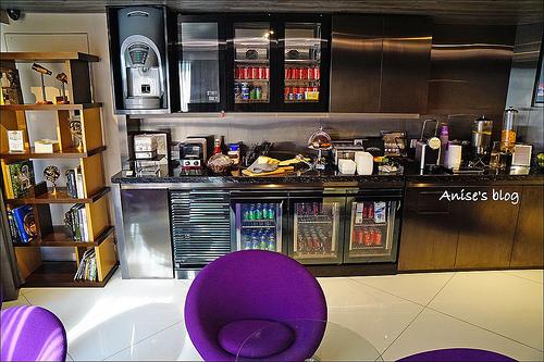 紫珀酒店_025