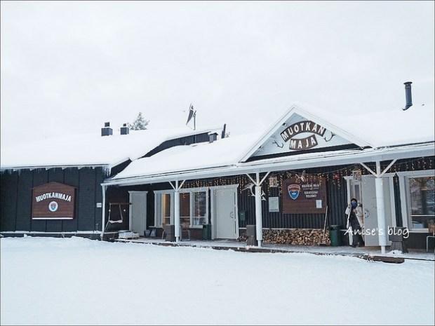 芬蘭莫特卡冰屋酒店005