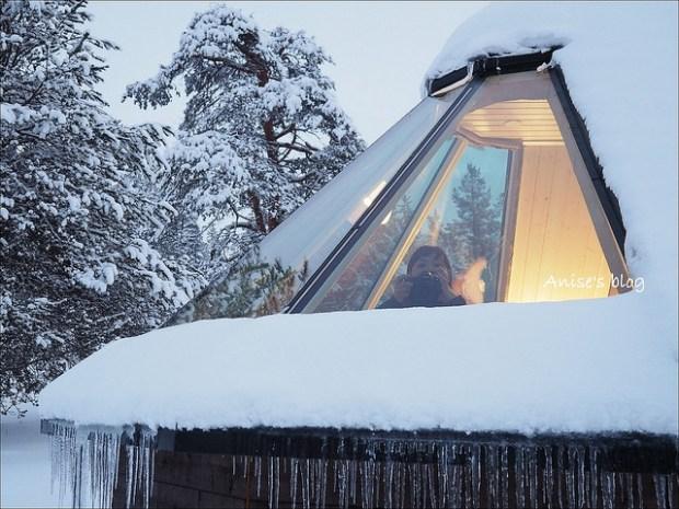 芬蘭莫特卡冰屋酒店023
