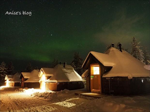 芬蘭莫特卡冰屋酒店056