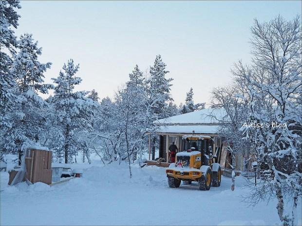 芬蘭莫特卡冰屋酒店074
