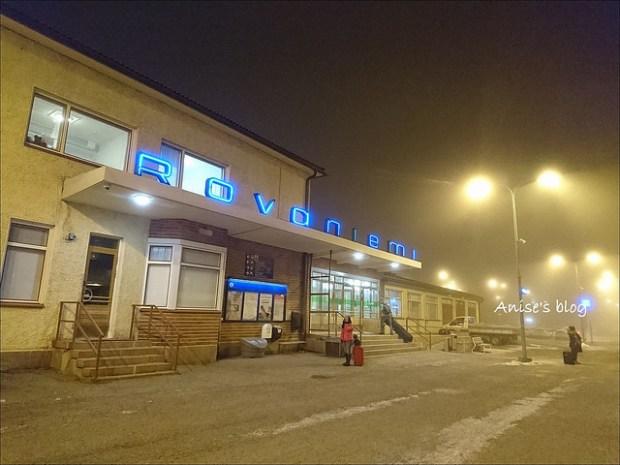 赫爾辛基羅瓦涅米北極特快車臥鋪_045