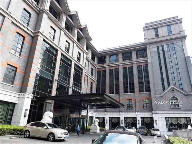 上海外灘浦華大酒店001