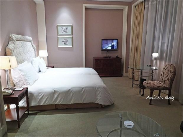 上海外灘浦華大酒店009