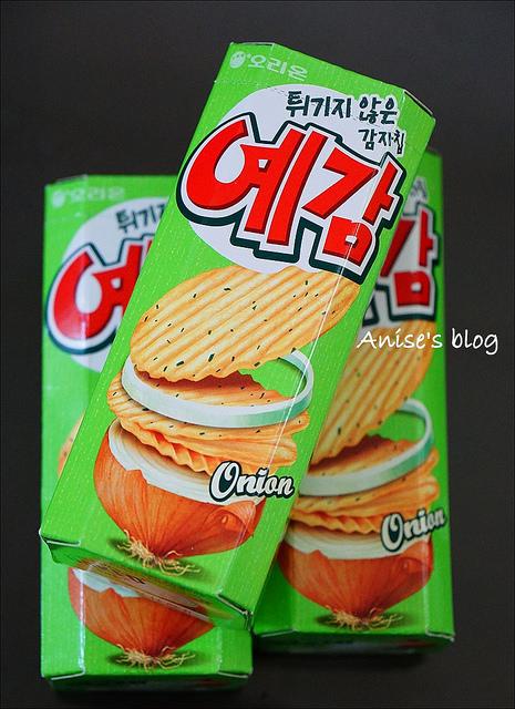 韓國零食008