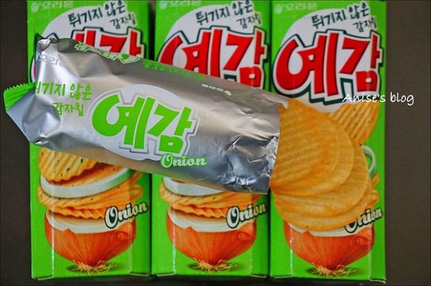 韓國零食009