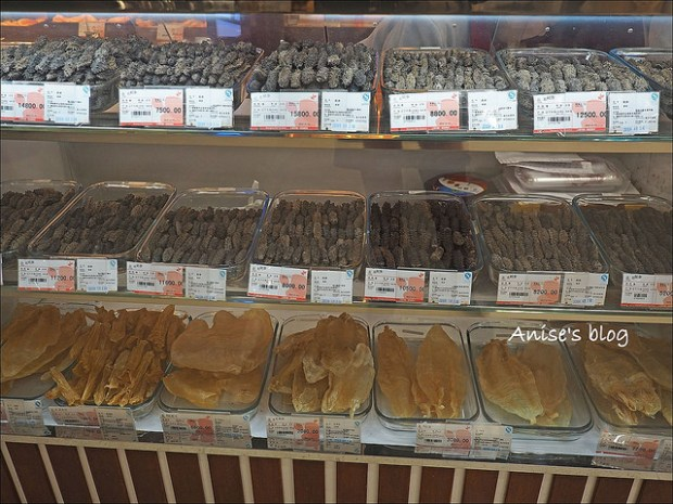 上海第一食品商品店_006