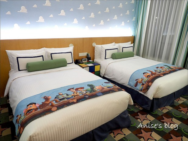 Toy Story Hotel 023