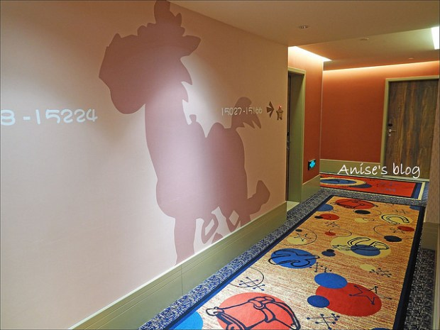 Toy Story Hotel 017