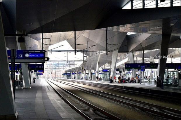 布達佩斯-維也納-哈休塔特-薩爾斯堡行程025