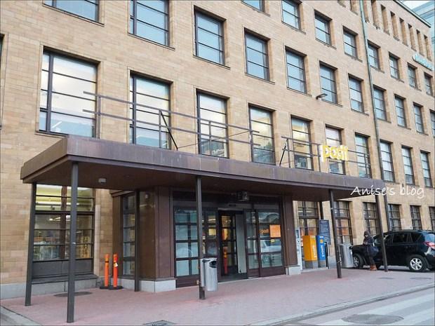 赫爾辛基中央車站住宿推薦 Holiday inn 035