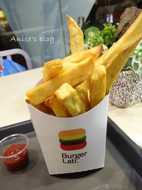burger lab011