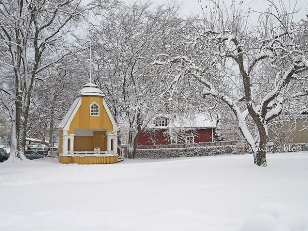 瑞典千年小鎮Sigtuna031