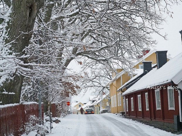 瑞典千年小鎮Sigtuna032