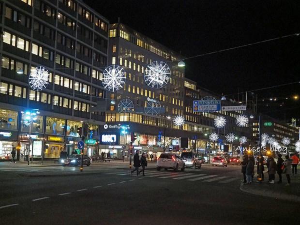 瑞典斯德哥爾摩住宿Briska Hostel_033