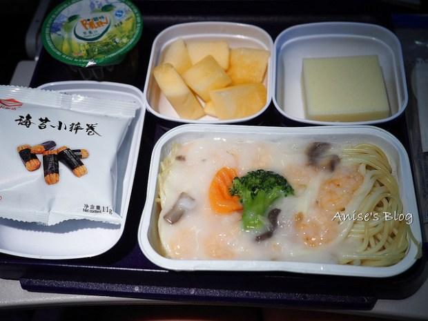 中國東方航空,咻一下就到上海!