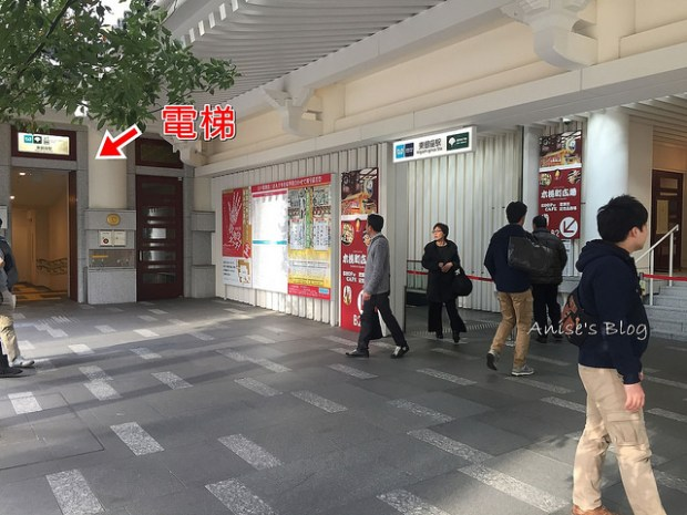 東京住宿.京急EX Inn東銀座,絕佳地理位置近築地,淺草線22分鐘到羽田機場