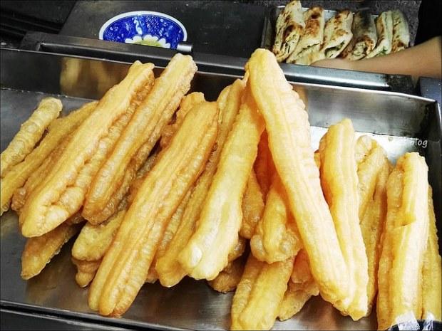 板橋韓老爹豆漿店0006