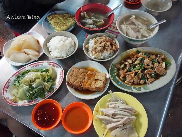 基隆夜市,第7攤 阿媽的魯肉飯,怎麼可以這麼划算這麼好吃? @愛吃鬼芸芸