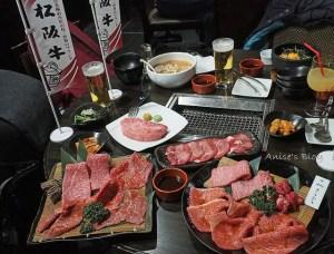 今日熱門文章:東京美食.俺的燒肉(俺の焼肉) 銀座9丁目,超美味三大和牛之首松阪牛好肥美好好吃啊啊啊!(文末有菜單)