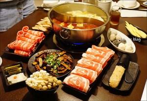 今日熱門文章:史記精緻鴛鴦鍋,味道清淡肉質佳,要價不斐