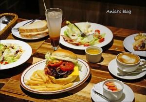 今日熱門文章:大直美食.New City Bakery Cafe,美麗新廣場超棒空間烘焙專門餐廳