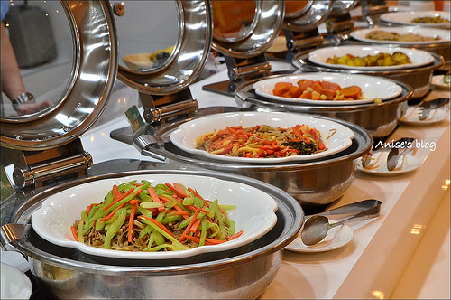 北車美食(台北微風).遠香生活廚房,追求自然,享受天然的美味料理(已改名:真。食物) @愛吃鬼芸芸
