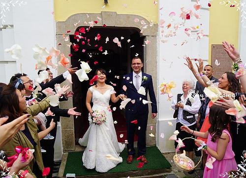 Toby的多瑙河遊輪婚禮,此回歐洲行的理由! @愛吃鬼芸芸