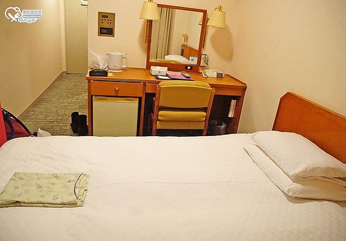大阪住宿.西梅田哈頓飯店 Hearton Hotel Nishi Umeda,大阪站旁,交通超便利) @愛吃鬼芸芸