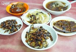 今日熱門文章:華西街美食.小王清湯瓜仔肉 @2019米其林必比登推介