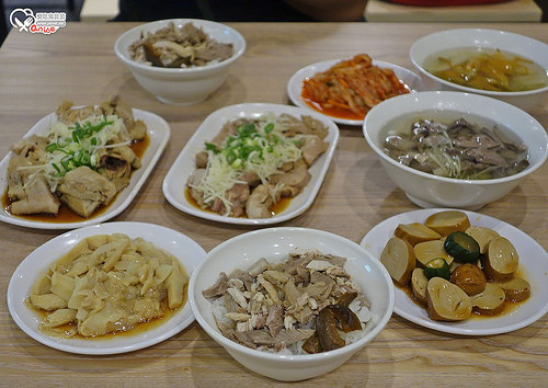 CNN推薦台南必吃美食~肉伯火雞肉飯,在台北信義區開店囉! @愛吃鬼芸芸