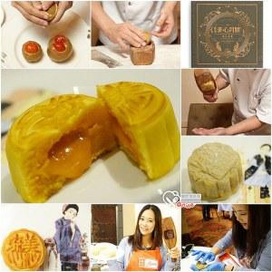 今日熱門文章:美心月餅:奶黃月餅製作