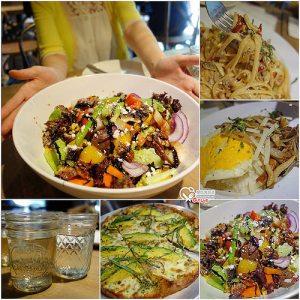 今日熱門文章:東區蔬食料理.MiaCucina 義式餐廳(復興店)