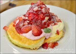 今日熱門文章:捷運信義安和站美食.Jamling Cafe,冬季草莓鬆餅上市!(1/26同步刊登爽報)