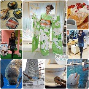 今日熱門文章:橫濱快閃三日遊行程:橫濱高島屋、橫濱SOGO、原鐵道模型博物館、橫濱八景島..等