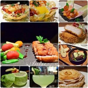 今日熱門文章:東區美食.好米亞餐酒館Goodies Cuisine,從開胃菜道甜點都令人大大滿意!