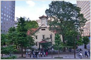 今日熱門文章:時計台、北海道廳舊日本廳舍@2014北海道自助旅行