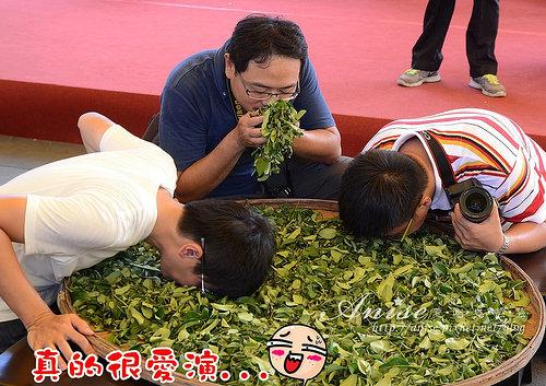 茶裏王茶文化故事館@宜蘭傳統藝術中心 @愛吃鬼芸芸