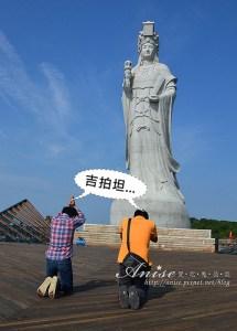 今日熱門文章:馬祖南竿.北海坑道、媽祖巨神像、天后宮