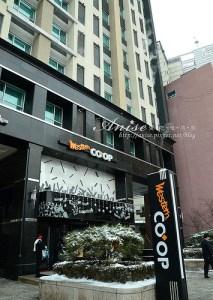 今日熱門文章:首爾住宿~東大門Western CO-OP