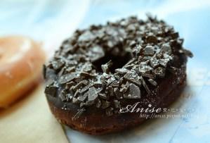 今日熱門文章:首爾美食~Krispy Kreme 傳說中非吃不可甜甜圈(明洞店、金浦機場店)@102年首爾行