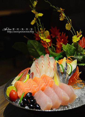三本味@延吉街,平價優質日式料理 @愛吃鬼芸芸