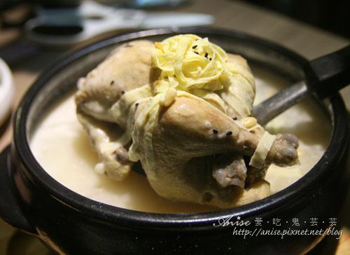 天母.滿納多,台北也吃得到正統的韓國料理了! @愛吃鬼芸芸