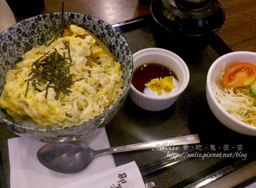 南陽街小吃~喜哈捲、千姬日式簡餐 @愛吃鬼芸芸