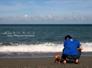 今日熱門文章:南方澳內埤海灣~我最愛的海灘!