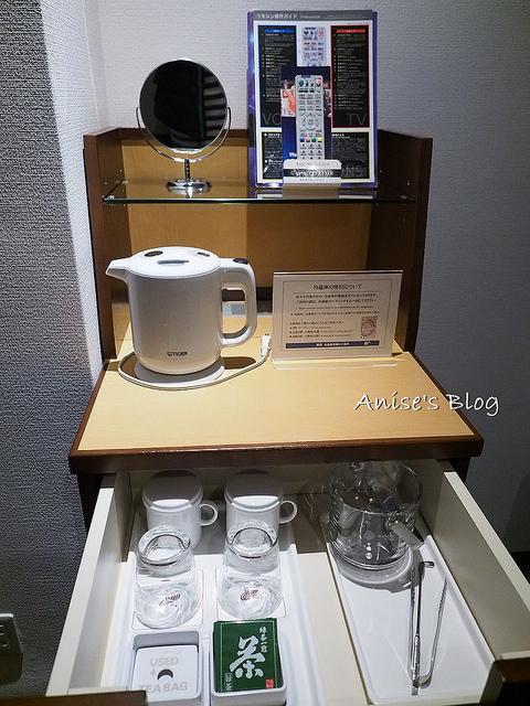 秋田住宿推薦KITA CASTLE HOTEL016