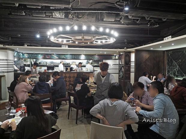 東區美食.JAPOLI義大利餐酒館 ,捷運忠孝復興站旁的義式小店