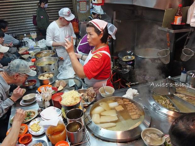 基隆廟口夜市美食阿媽的魯肉飯002