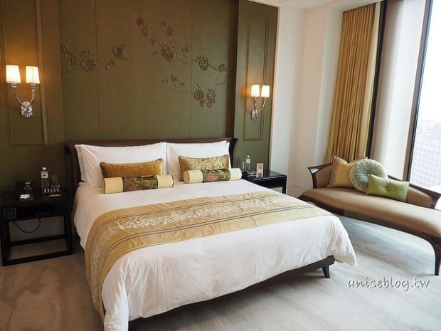 台北文華東方酒店 x 饗樂之旅,國人也能享有的超級優惠住宿方案 @愛吃鬼芸芸